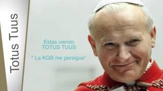 La KGB me persigue - TOTUS TUUS
