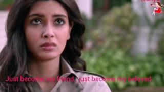 Zara Si Dosti [English].Happy Bhag Jayegi | Arijit Singh | Diana Penty , Abhay Deol ,Jimmy Sheirgill