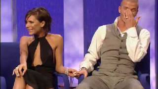David and Victoria Beckham interview - part two - Parkinson - BBC - Video Youtube