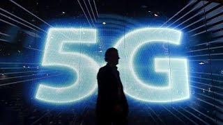 MWC: 5G - Um salto rumo à internet das coisas que promete mudar a nossa vida - economy