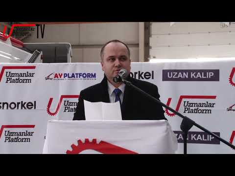UZMANLAR PLATFORM - FARUK AKSOY