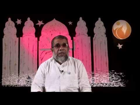 """Kanivulla Manassu"" Kunchimohammed Madani Parappur"
