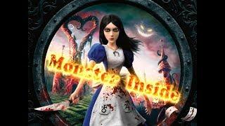 Alice Madness Returns-Monster Inside
