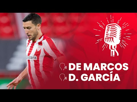 🎙 Óscar de Marcos & Dani García | post Athletic Club 1-1 Villarreal CF | J24 LaLiga 2020-21