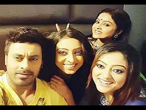 Dweep Jwele Jai Behind The Scenes   দ্বীপ জ্বেলে যাই   Zee Bangla TV Serial Deep Jele Jai Making