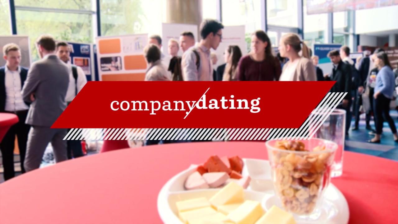 Executive Dating bedrijven dating website veel vis