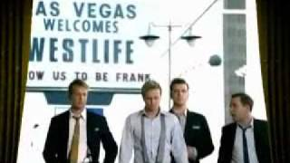 Westlife- Ain't That A Kick In The Head