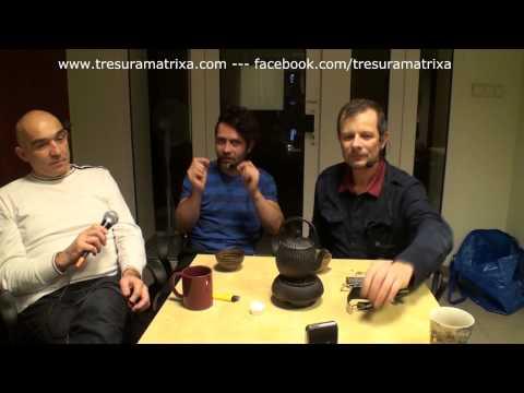 Tresura Matrixa - Czym do cholery jesteśmy