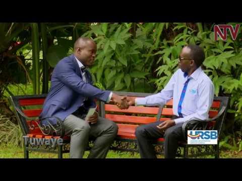NTV TUWAYE: Emboozi ya Charles Nsimbi