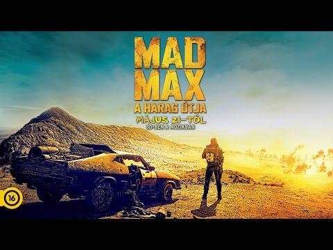 Mad Max: A harag útja online