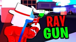 ant roblox mad city new videos - TH-Clip