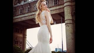 10 Best Mermaid Wedding Dresses