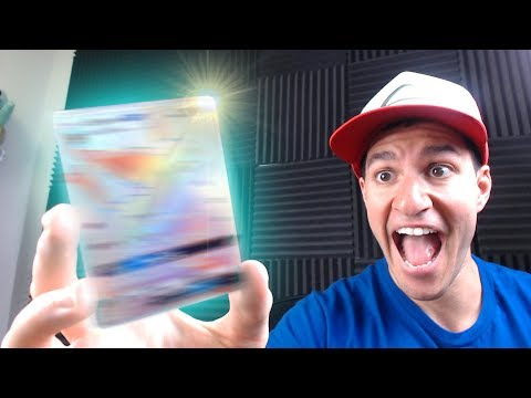 Download RAINBOW POKEMON CARD PULLED in DOLLAR TREE HAUL! Mp4 HD Video and MP3
