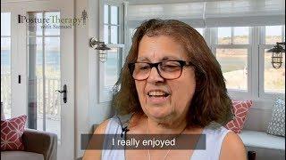 Testimony on Extreme Back Pain