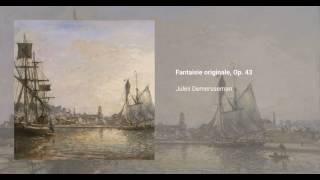Fantaisie originale, Op. 43