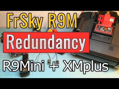 frsky-r9m-redundancy-function--900mhz-r9-mini--24ghz-xm-plus--r9m--xjt