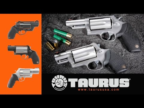 Taurus Judge Still Rules