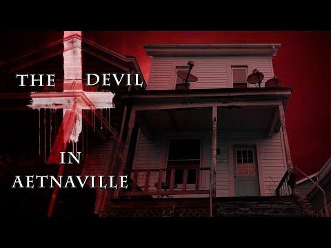 The Devil In Aetnaville