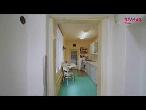 Video z << Prodej rodinného domu, 90 m2, Bílovice nad Svitavou >>