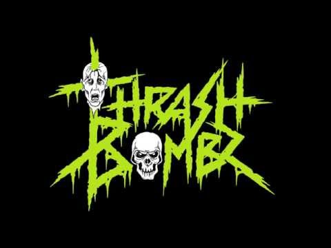 THRASH BOMBZ - Command of Injury