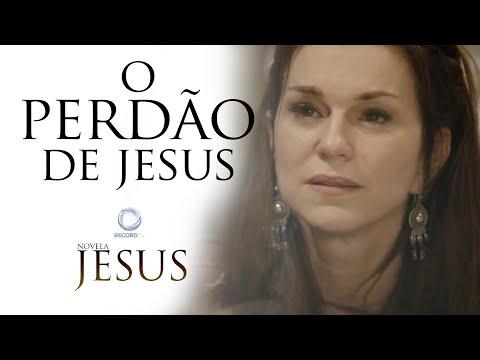 O Perdão De Jesus