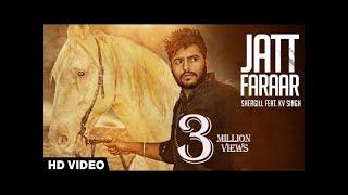 Jatt Faraar  Shergill Feat. Kv Singh