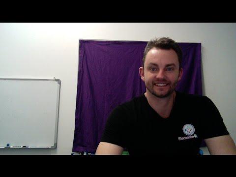 [Video Blog #26] - A Penny Dazzler? - Social Media Integration = Reddcoin