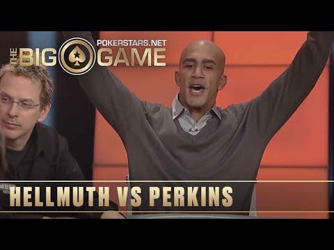 Throwback: Big Game Season 2 - Episode 18
