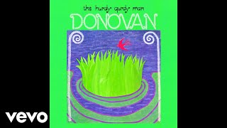 Donovan - Get Thy Bearings (Audio)