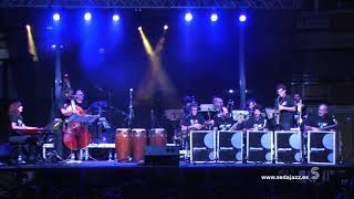 Sedajazz Big Band  -  Blueport