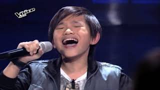 Blind Audition Favorites(The Voice Kids Philippines 2)