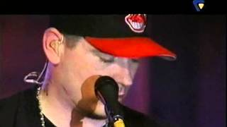Everlast -  Love For Real (Live @ Overdrive)