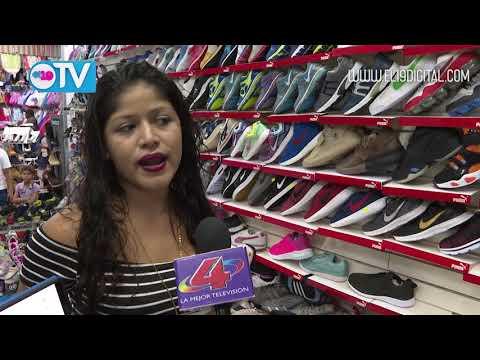 Black Weekend extendido: Productos con grandes descuentos en los mercados de Managua