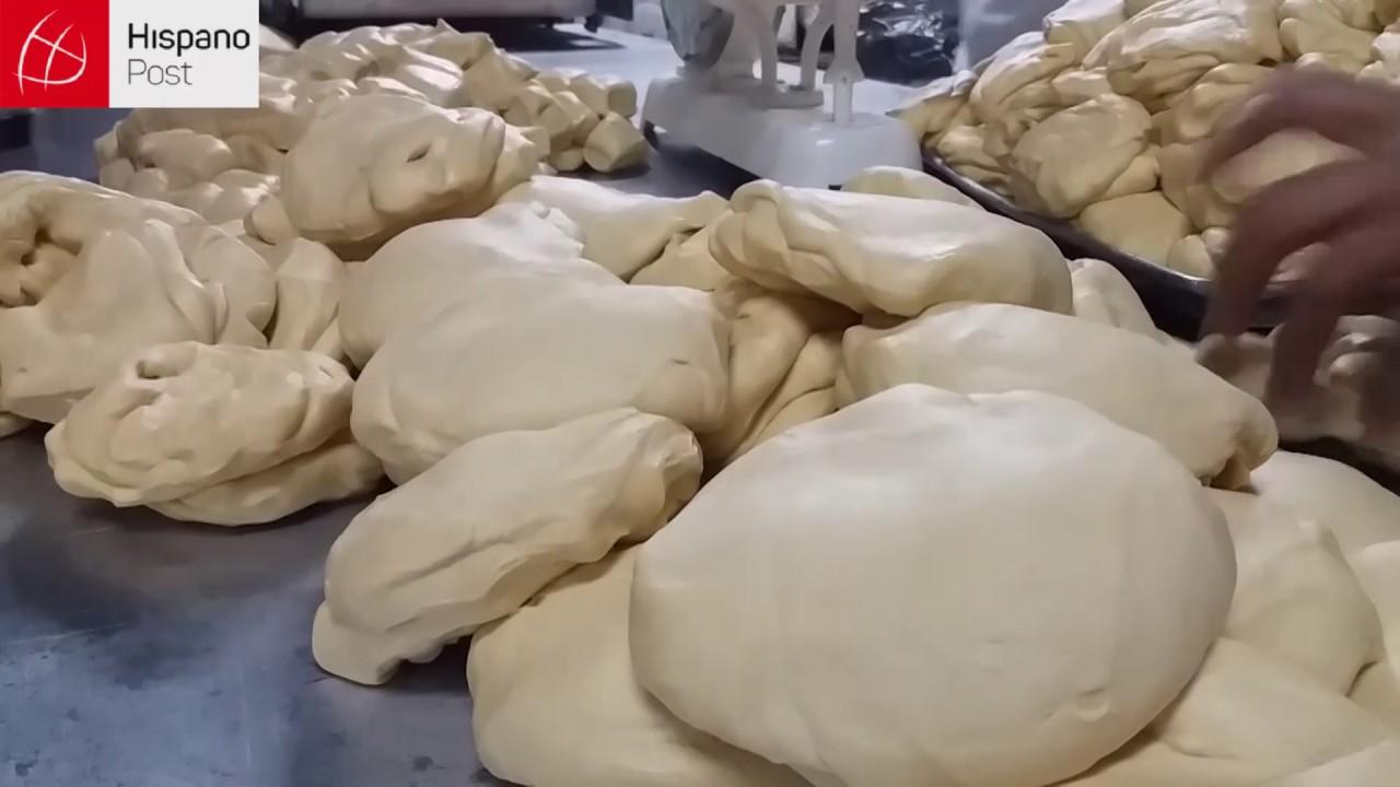 Rostros HispanoPost Juan Rodríguez: El pan es algo que vino de Dios