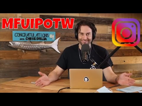Chris D'Elia Reacts to The Most F***** Up Instagram Post of the Week