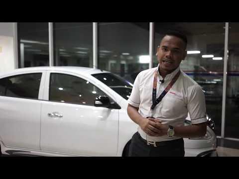 Preview Nissan ALMERA by Hafifi