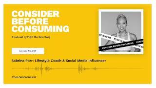 SabrinaParr: Life Coach & Social Media Influencer