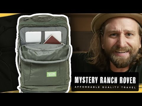 Mystery Ranch Rover