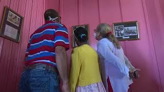 Revive casa de El Tivolí donde residió Fidel en Santiago de Cuba