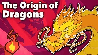 Dragons - The Origin of Dragons - Extra Mythology