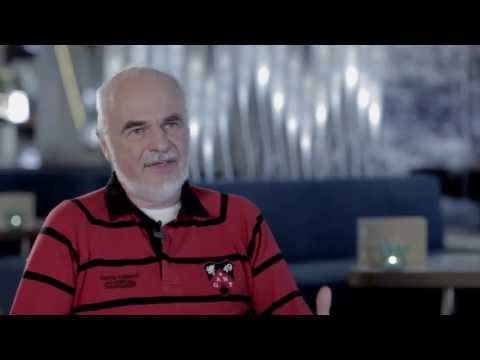 Dr. Simoncsics Péter, integráló orvos