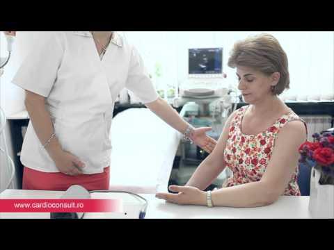 Etapa hipertensiune ii-iii iii gradul