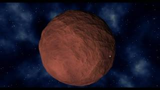 OpenGL Real-Time Procedural Planet Rendering