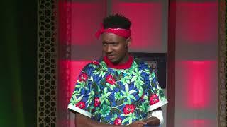 """Jasper Murume """"paper bag ban is real"""""""