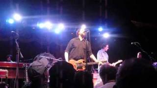 Drive-By Truckers - Tornadoes, Brooklyn Bowl, 12/30/10
