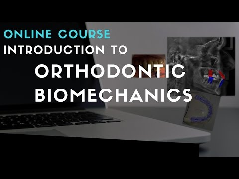ONLINE COURSE: INTRODUCTION TO ORTHODONTIC ... - YouTube