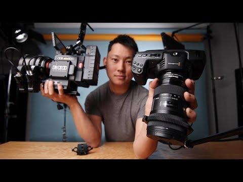 Best Camera For Short Films in 2021: Top 6 Cameras [Guide]