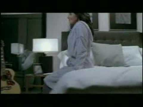 Sleep Number Commercial (2008) (Television Commercial)