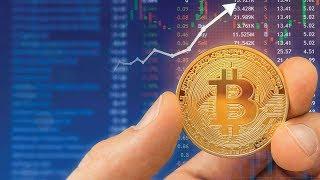 Bitcoin подешевеет, но потом поднимется до колоссальных размеров | Биткоин прогноз