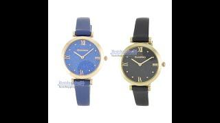 Видео обзор женских наручных часов Guardo Guardo 12333-3 и 12333-5